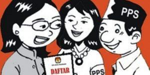 Panwas Matra: KPUD Tak Maksimal Rekrut PPK dan PPS