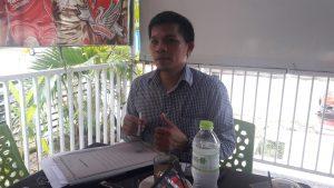 PAW Berlanjut, Kuasa Hukum Mahyadin Akan Menggugat Ketua DPRD SulBar