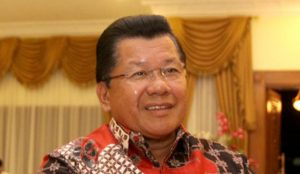 Hut Sulbar Ke 12, Tiga Menteri Di Undang