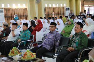 Calon Jamaah Haji Mamuju Diharapkan Lebih Siap di Musim Haji 2016