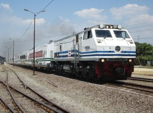 Kementrian Perhubungan RI Berharap Seluruh Pihak Mendukung Pembangunan Rel Kereta Api di Sulawesi Barat