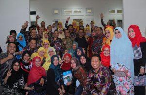 Ikatan Dokter Anak Indonesia Cabang Sulawesi Selatan Berkunjung Di Mamuju