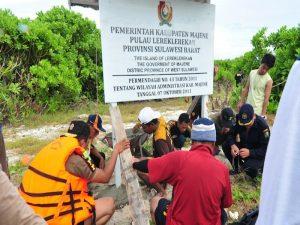 Hasil MIGAS di Pulau Lereklerekan Dibagi Dua