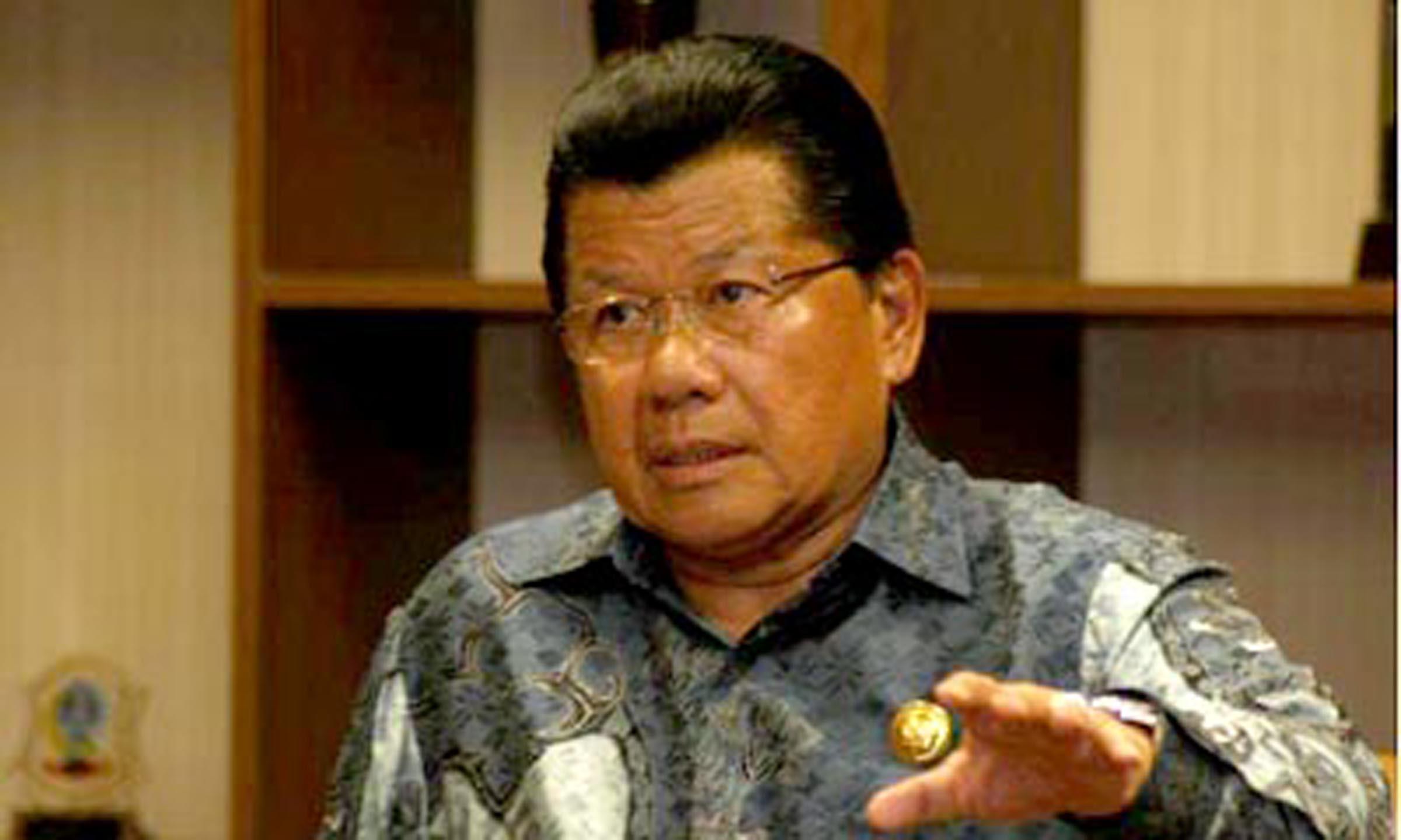 Kader Golkar Hengkang, Mantan Ketua DPD Golkar Kecewa