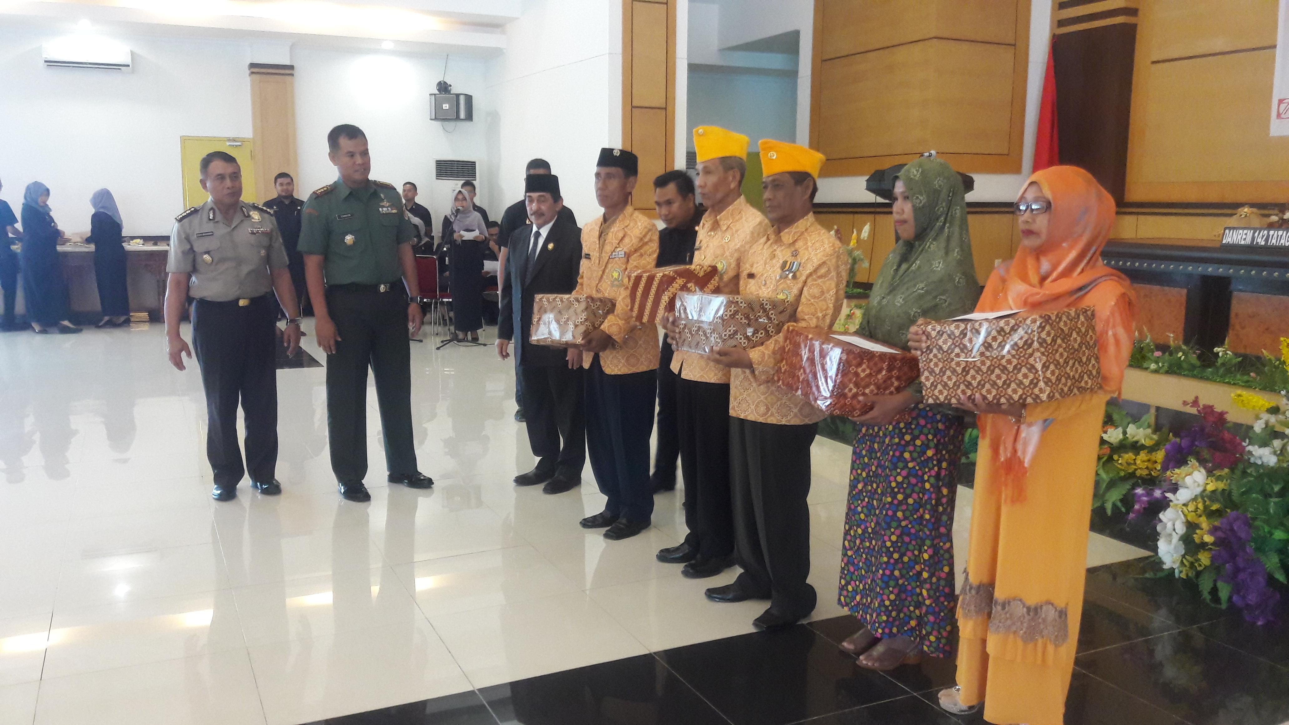 Hut RI ke 71, Melestarikan Nilai Luhur Sejarah Kemerdekaan