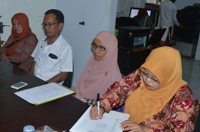 Mahasiswa Laporkan Pihak Unsulbar ke Ombudsman