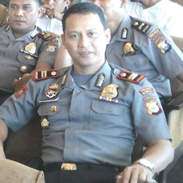 Polsek Topoyo Ungkap Pencurian Hand phone