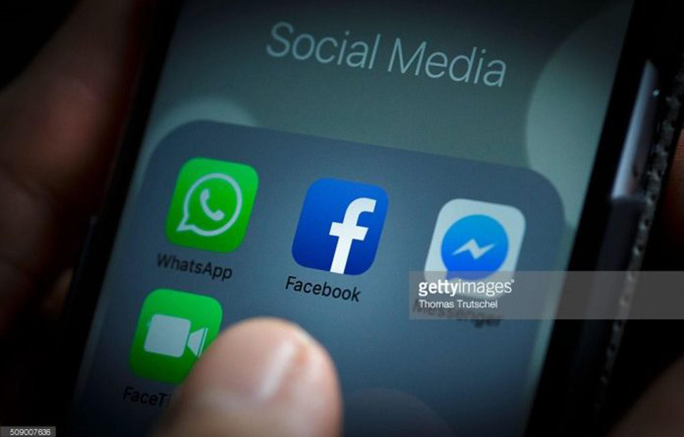 Himbauan Polri Pengguna Media Sosial Agar Bijak