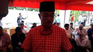 Taslim Tammauni ; Memilih Pemimpin Yang Tidak Korupsi
