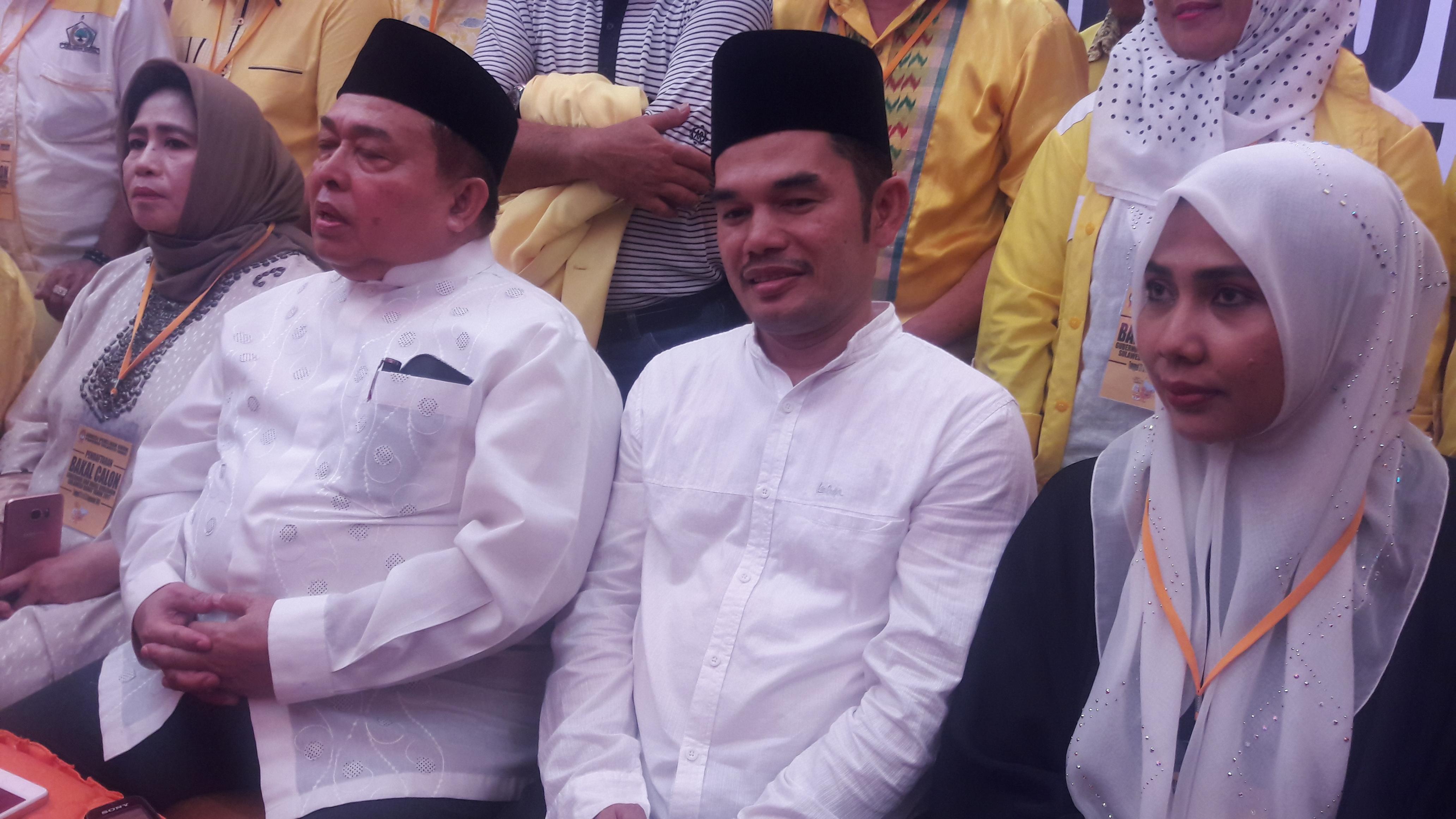 Maju Calon Gubernur, JSM akan pamit ke SBY