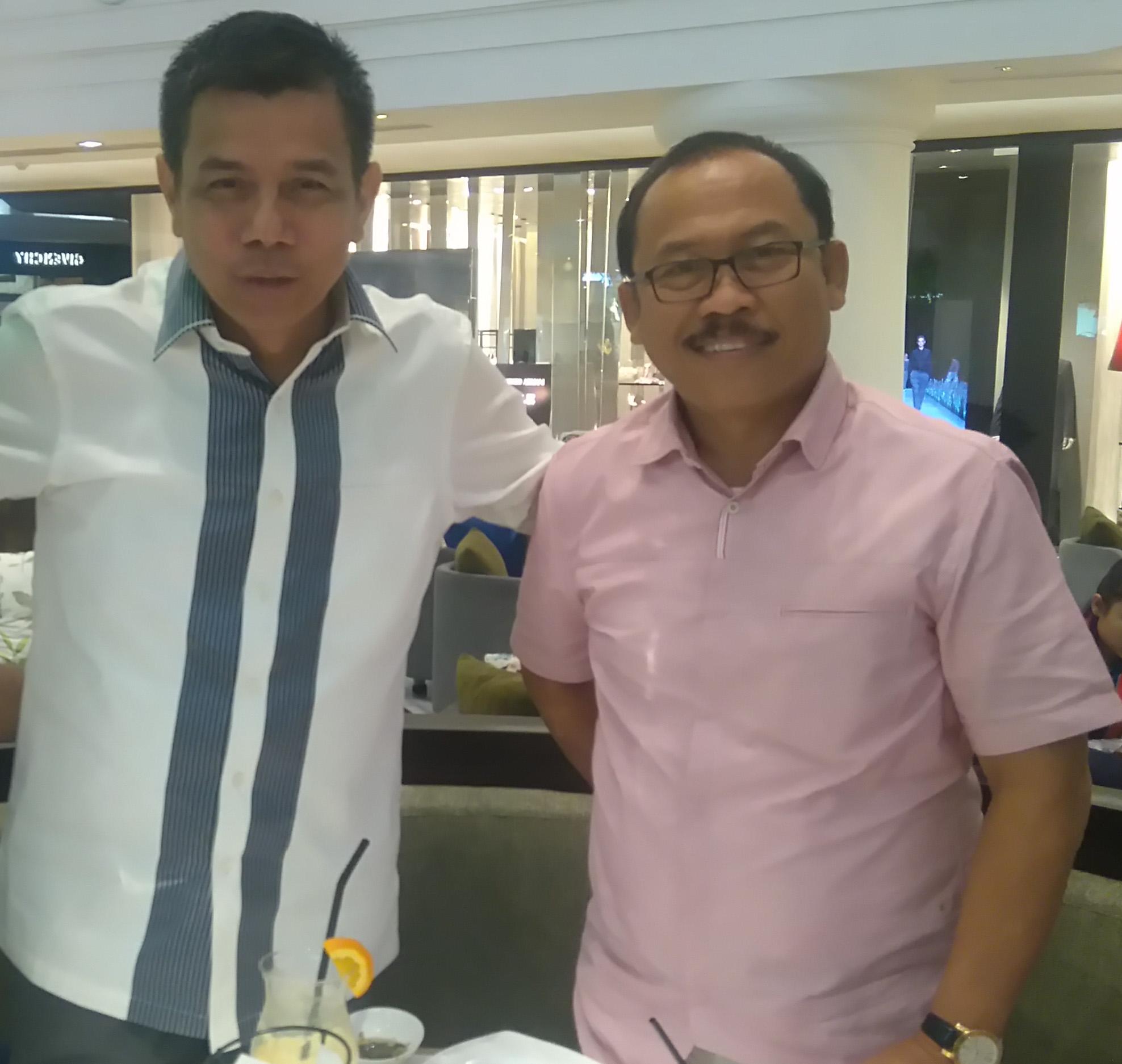 DPP Demokrat Beberkan Alasan Mengapa Harus Pilih SDK-Kalma