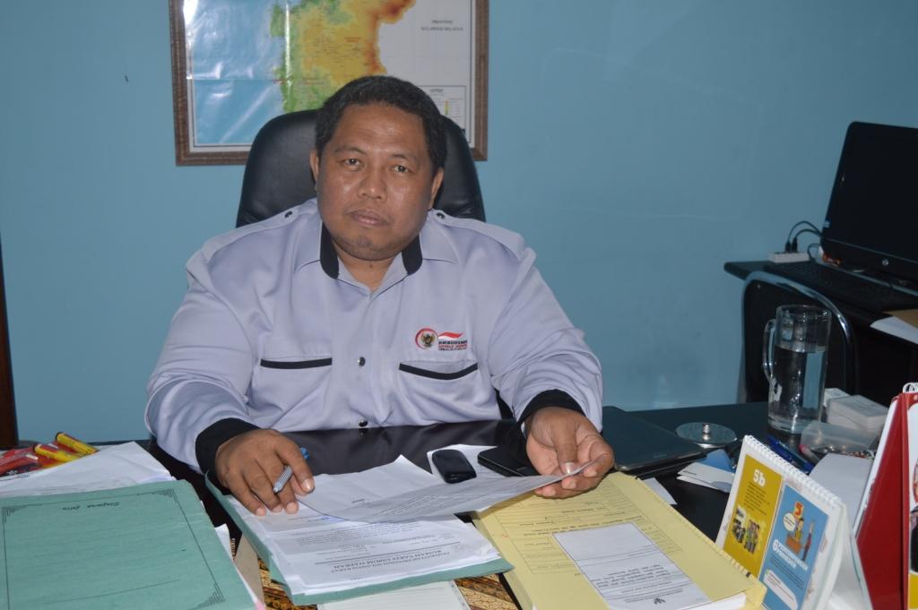 Ombudsman Sulbar, Minta Bupati Lakukan Evaluasi Jabatan