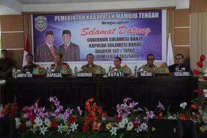 DANREM ; NETRALITAS TNI HARGA MATI