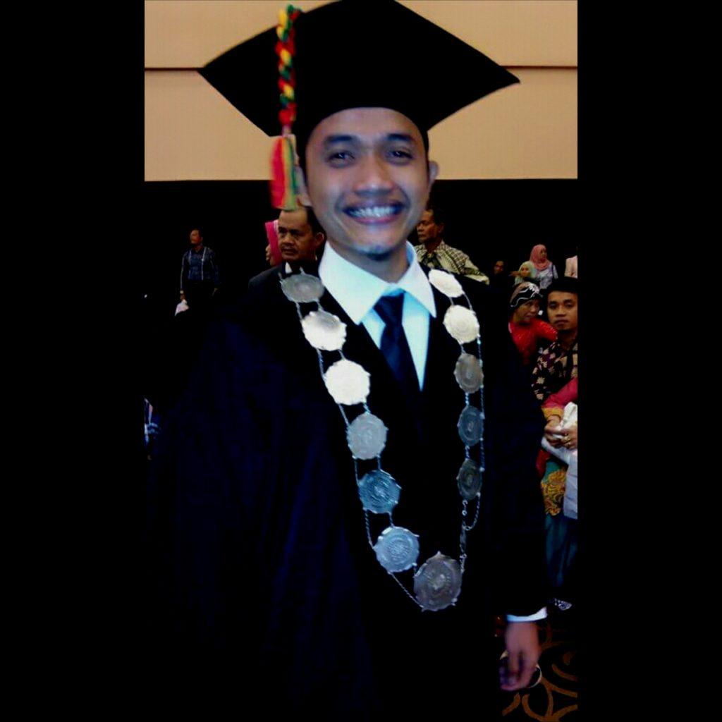 Ketua PWM Sulbar Support Suryansyah