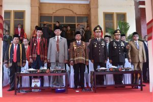 15 Tahun Berdirinya Kabupaten Mamasa