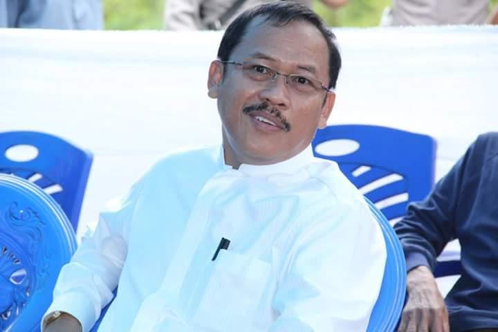 Demokrat Sulbar Dorong Salim S Mengga dan Dirga AP Singkarru di Pilkada Polman 2018