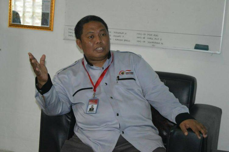 Ombudsman Sulbar Warning OPD, Upayakan Masuk Zona Hijau