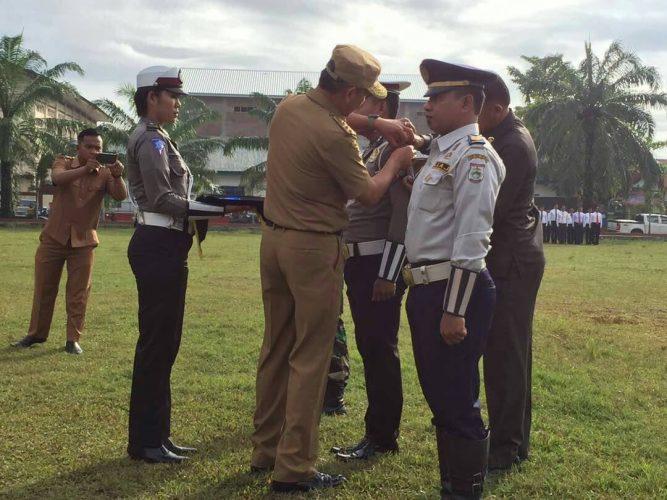 Budaya Tertib Berlalulintas di Operasi Patuh 2017
