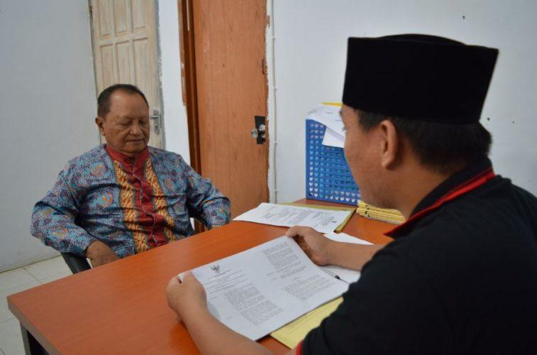Ombudsman Panggil DKPP, KPU Cabut Laporan