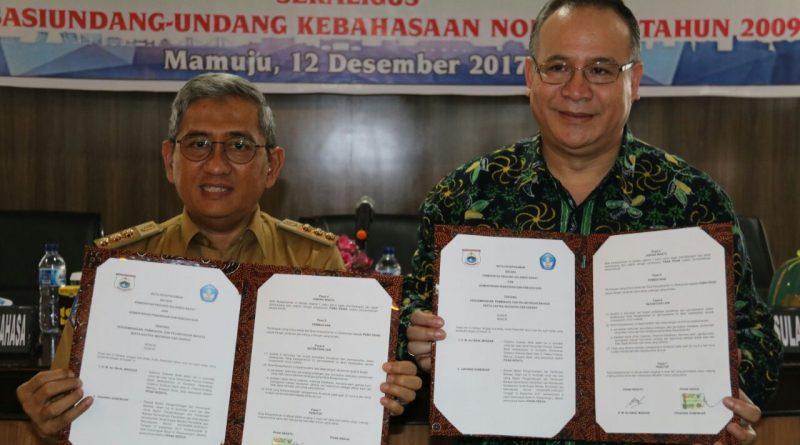 Bahasa Indonesia Sebagai Bahasa Pemersatu Bangsa Indonesia