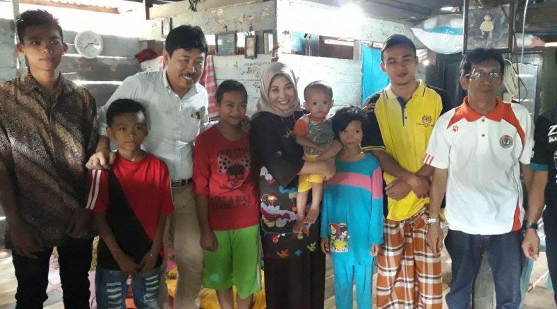 Kisah Ishak Mengundang Empati Chuduriah