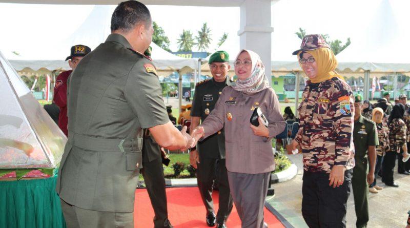 Wagub Sulbar: Pemprov, TNI, Polri Senantiasa Bersinergi