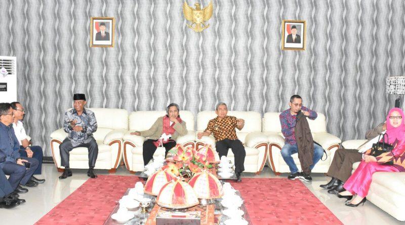 Provinsi Sulawesi Barat Masuk Prioritas Pembangunan