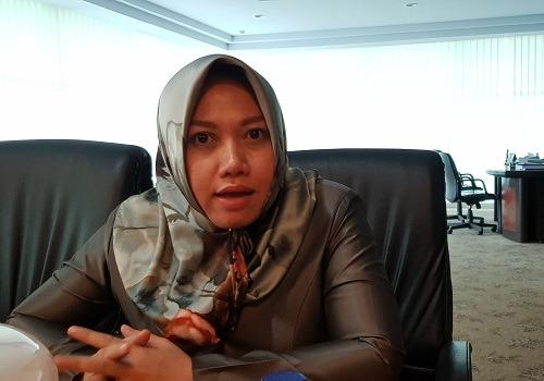 Restu SBY Untuk Amalia Fitri Aras Pimpin Ketua DPRD Sulbar