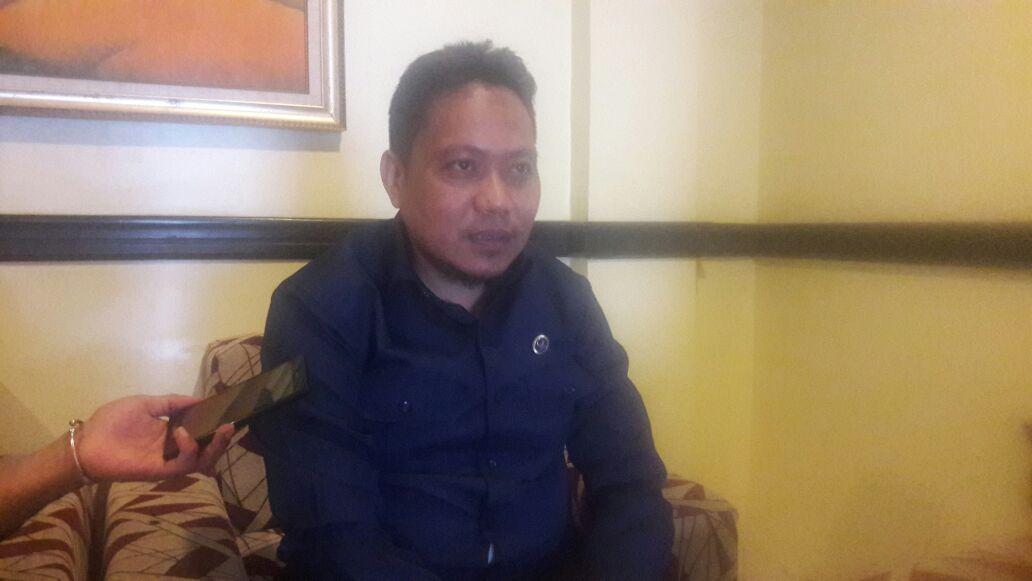 NasDem Sulbar Optimis Menang di Pemilu 2019