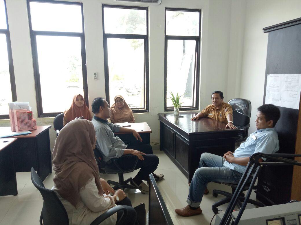 KPID Mendesak Radio Banua Malaqbiq Urus IPP