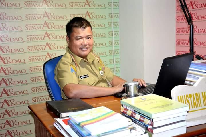 Polman Buka Wisata Durian Motong