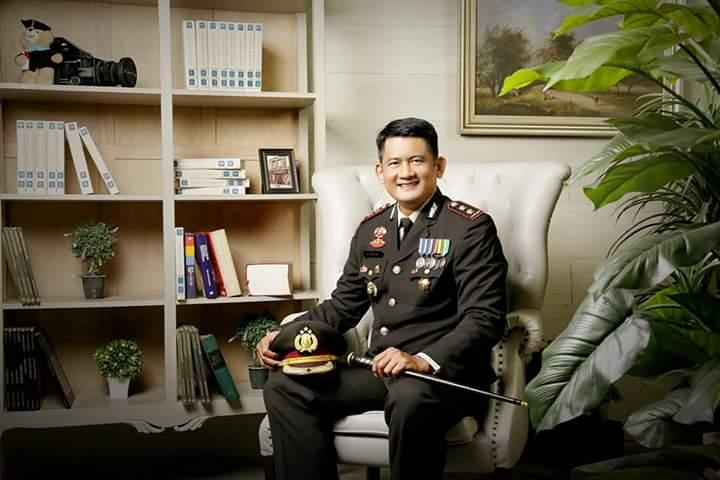 Pengamanan Sidang Perdana Cukup Sederhana