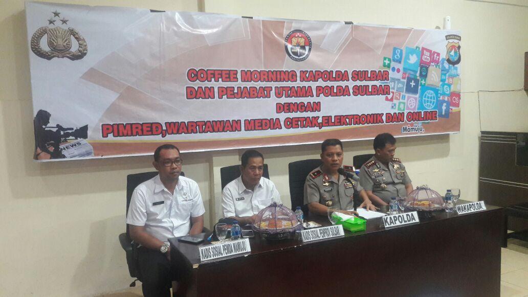 RS Bhayangkara Polda Sulbar Akan Segera Beroperasi
