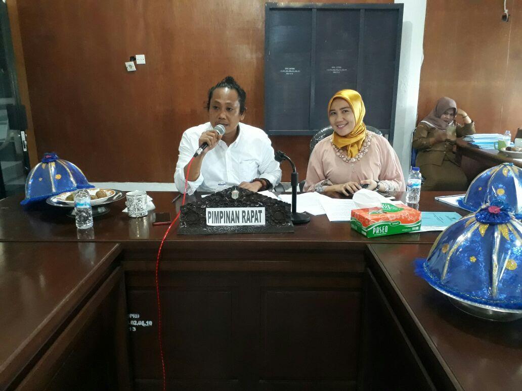 DPRD Mamuju Usahakan Ternak Walet ada disetiap Kecamatan