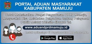 Buka Layanan Pengaduan Online, DPRD Harap Fungsi Legislatif Maksimal