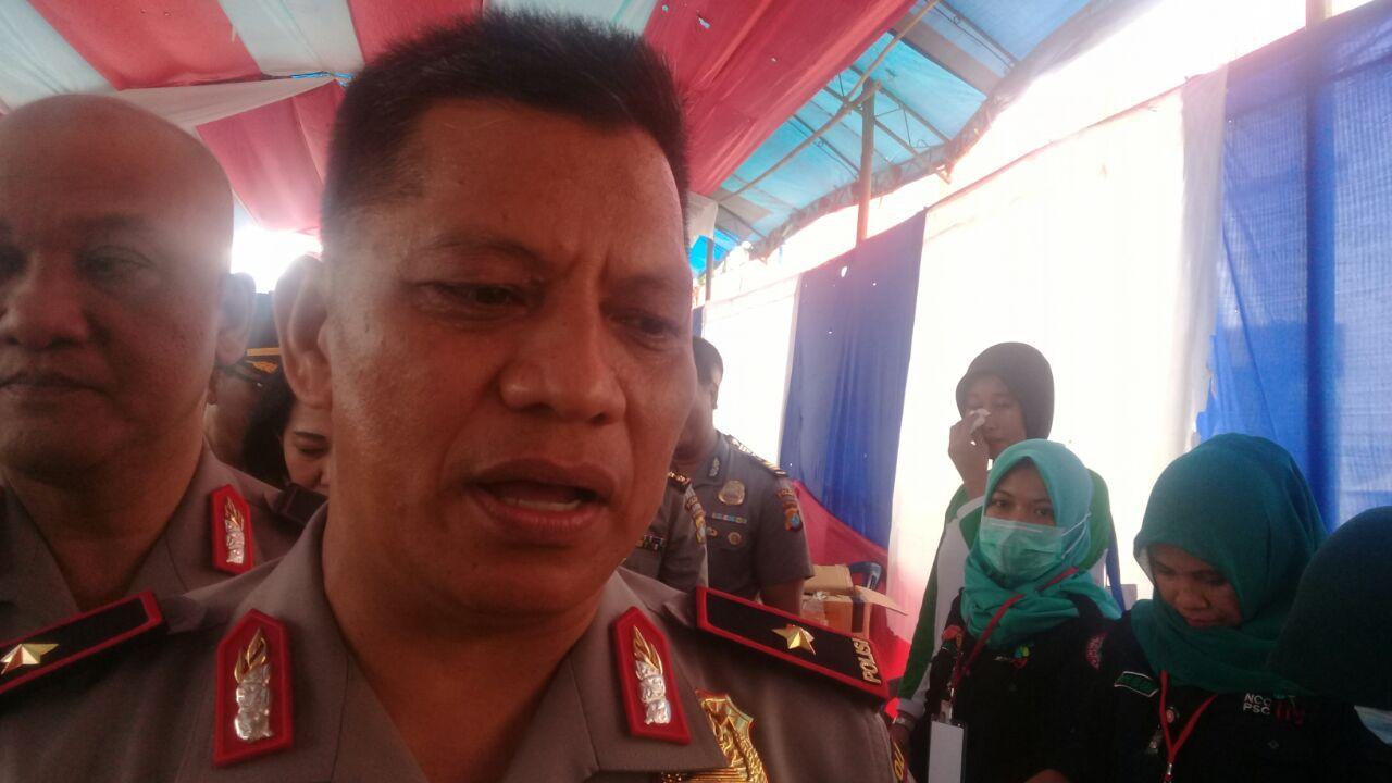 Pengobatan Gratis di Soft Opening RS Bhayangkara Hoegeng Imam Santoso