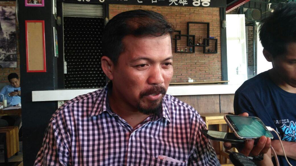 Maju di DPD RI Nurdin Pasokkori Mundur Dari KPU Sulbar