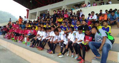Turnamen DCT U-12 Resmi Dibuka