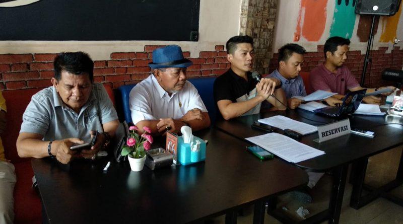 PAN Sulbar Ancam Tarik Dukungan ke Gubernur Terkait Persoalan GTT dan PTT