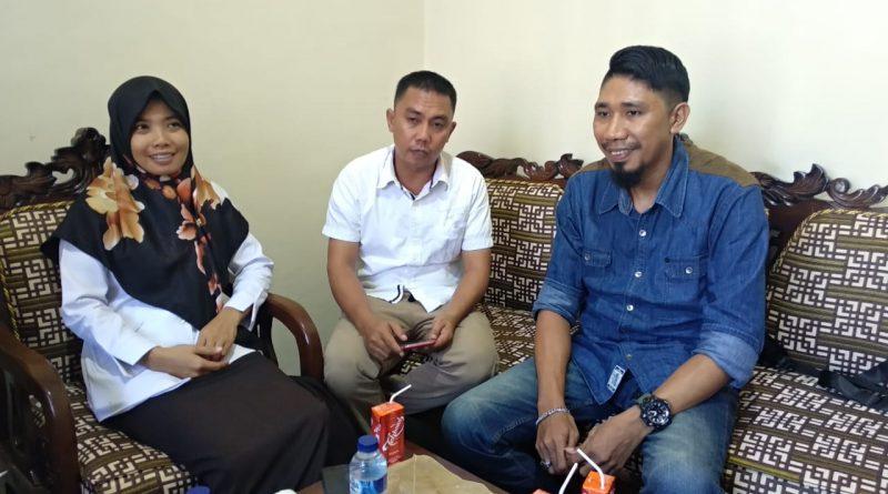 PKS Mamuju Ngotot Calonkan Mantan Terpidana Korupsi