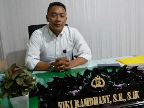 Polres Polman Tangkap Lima Pelaku Jambret