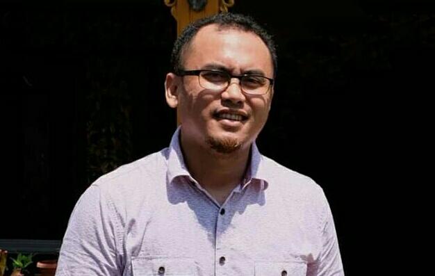 Menuju Senayan, Arwan Aras Bakal Perjuangkan Kaum Milenial
