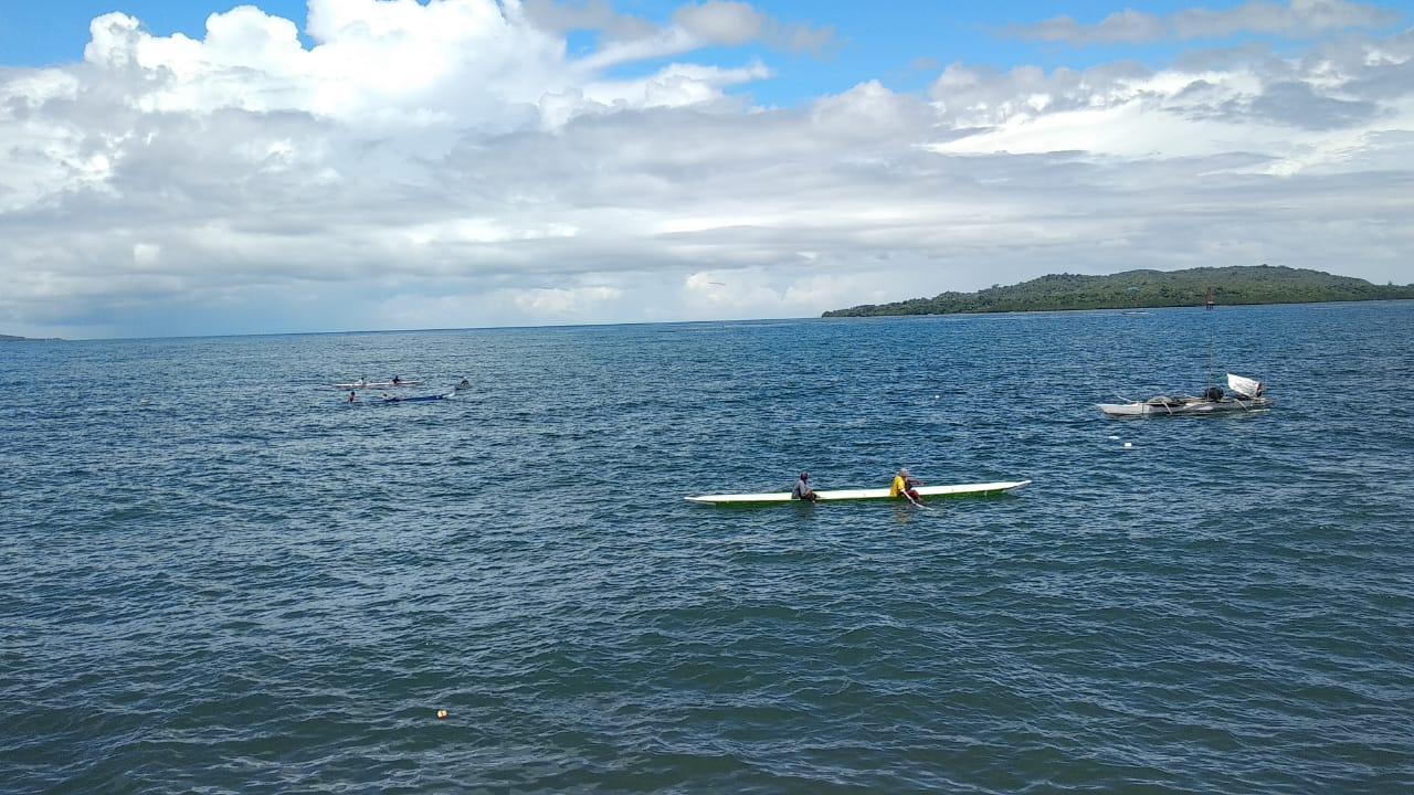 Pemkab Mamuju akan Hidupkan Kembali Budaya Perahu Kulubelang