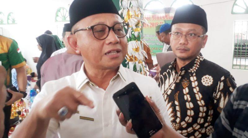 Pemkab Mamuju Bakal Khatam 5 Ribu Anak di Penghujung Tahun 2018