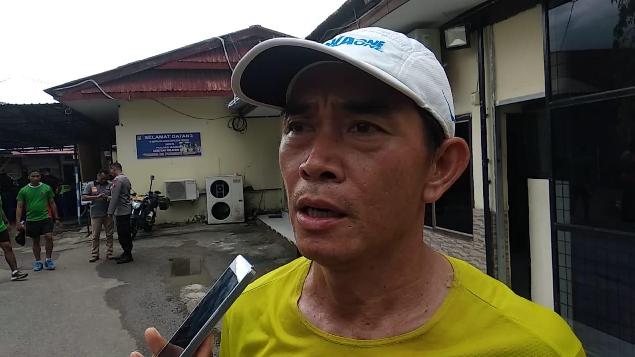 Keramahan Masyarakat Sulawesi Pukau Pelari Ultra Maraton