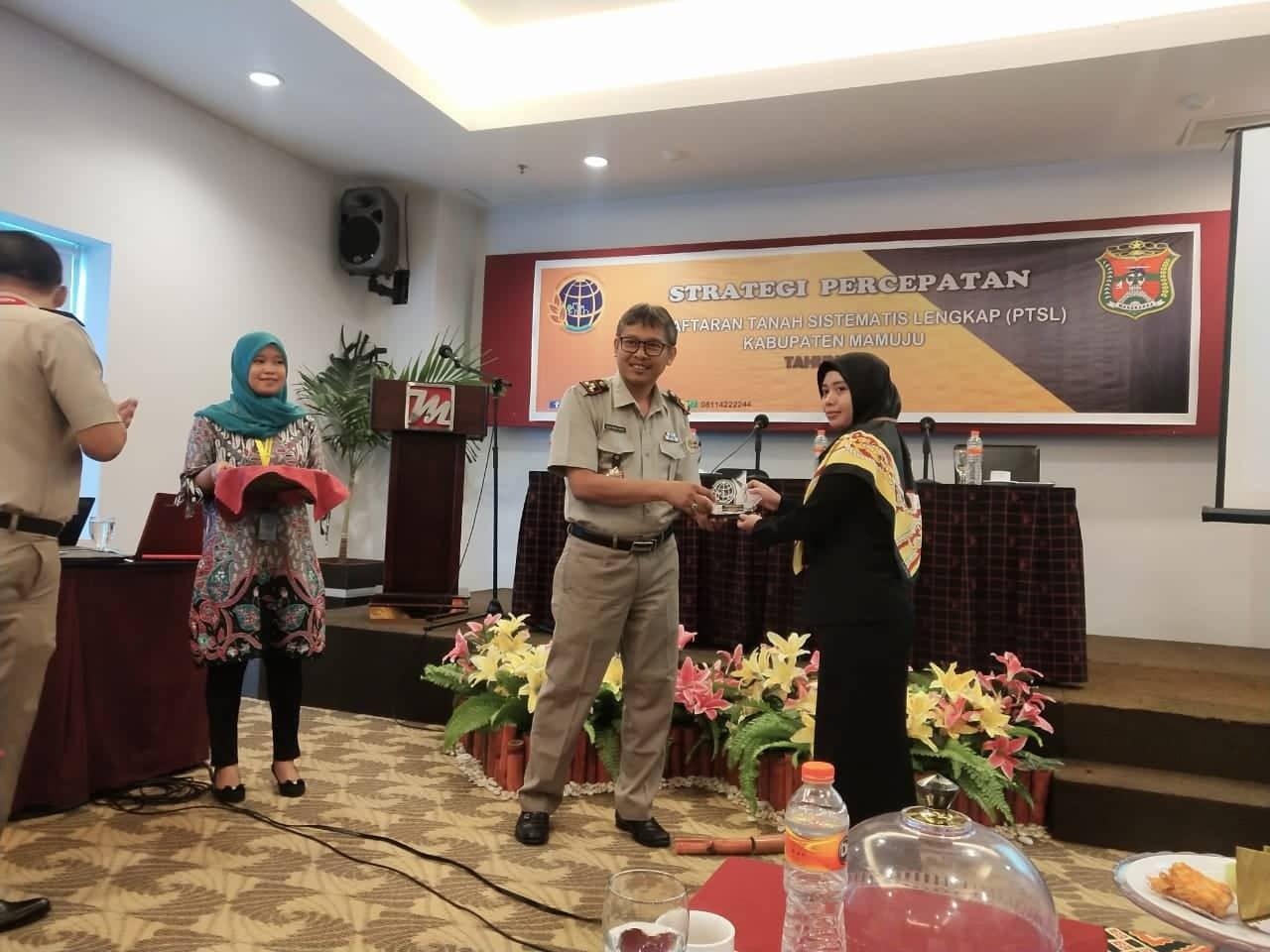 Program PTSL 2019, Ombudsman minta Desa dan Kelurahan Transparan Soal Biaya