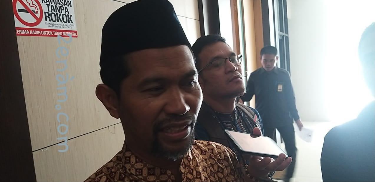 Soal DPT Tapal Batas KPU Sulbar Konsultasi ke Gubernur