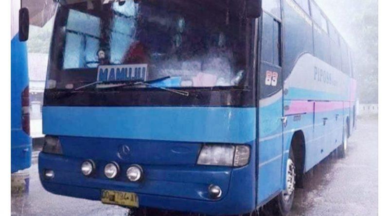Seorang Mahasiswi Diduga Alami Pelecehan Seksual Dalam Angkutan Umum Piposs