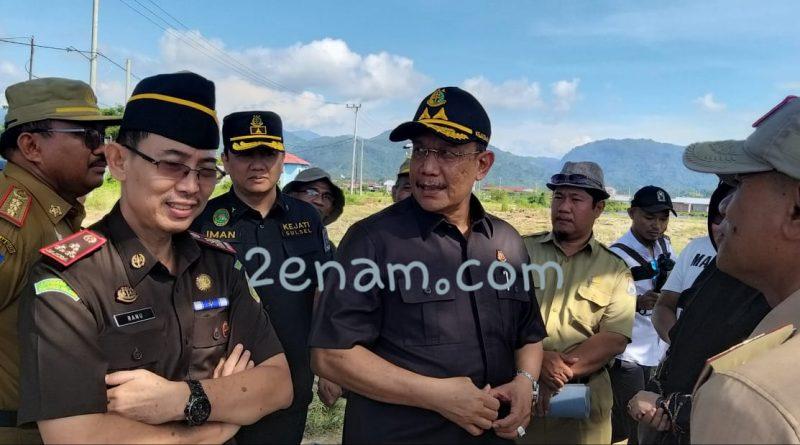 Kajati Sebut Mes Kejaksaan di Sulbar Perdana di Indonesia Timur