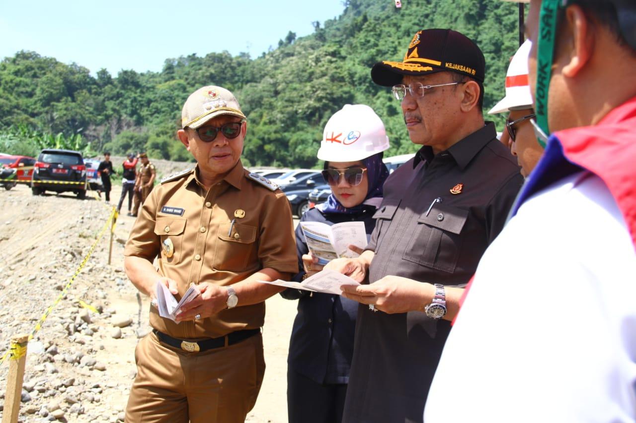 Antisipasi Korupsi Anggaran Desa, Habsi Prioritaskan Upaya Preventif